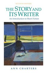 The Story and Its Writer 7th edition 9780312442729 0312442726