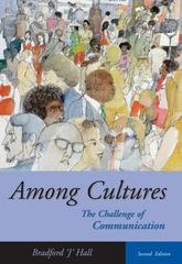 Among Cultures 2nd edition 9780534642488 0534642489