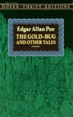 The Gold-Bug and Other Tales 0 9780486268750 0486268756
