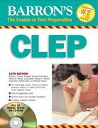 Barron's CLEP 10th edition 9780764193200 0764193201