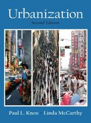 Urbanization: An Introduction to Urban Geography 2nd edition 9780131424500 0131424505