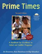 Prime Times 2nd Edition 9781929610907 1929610904