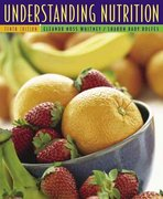 Understanding Nutrition (with CD-ROM, InfoTrac , and Dietary Guidelines for Americans 2005) 10th edition 9780495106166 049510616X
