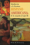 Introduccion a la Literatura Hispanoamericana 0 9780844276793 0844276790