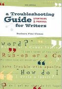 A Troubleshooting Guide for Writers 4th edition 9780072876895 0072876891
