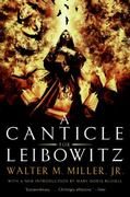 A Canticle for Leibowitz 1st Edition 9780060892999 0060892994