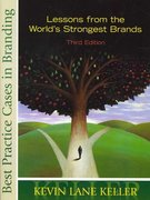 Best Practice Cases in Branding for Strategic Brand Management 3rd edition 9780131888654 013188865X