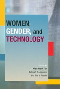Women, Gender, and Technology 1st edition 9780252073366 0252073363