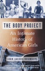 The Body Project 1st Edition 9780679735298 0679735291