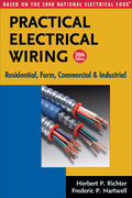 Practical Electrical Wiring 20th edition 9780971977921 0971977925