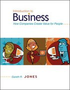 Introduction to Business with Online Learning Center Access Card 1st edition 9780073224367 0073224367