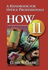 HOW 11 11th edition 9780324399936 0324399936