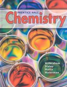 Chemistry 6th edition 9780131152625 0131152629
