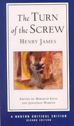 The Turn of the Screw 2nd edition 9780393959048 039395904X
