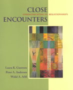 Close Encounters 1st Edition 9780767410823 0767410823