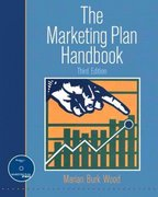 Marketing Plan Handbook, The, and Pro Premier Marketing Plan Package 3rd edition 9780135136287 0135136288