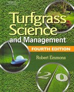 Turfgrass Science and Management 4th Edition 9781418013301 1418013307