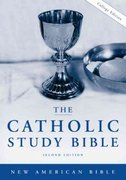 The Catholic Study Bible 2nd edition 9780195282795 0195282795