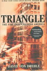 Triangle 1st Edition 9780802141514 080214151X