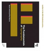 The Fundamentals of Typography 1st edition 9782940373451 2940373450