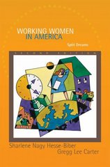 Working Women in America 2nd edition 9780195150476 0195150473
