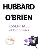 Essentials of Economics 1st edition 9780132309240 0132309246