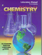 Lab Manual for the World of Chemistry 2nd edition 9780030074424 0030074428