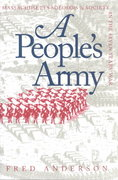A People's Army 0 9780807845769 0807845760