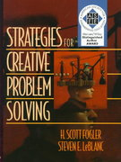 Strategies for Creative Problem-Solving 1st edition 9780131793187 0131793187