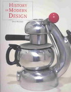 History of Modern Design 1st Edition 9780131830400 0131830406