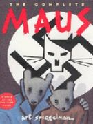 The Complete MAUS 25th Edition 9780141014081 0141014083