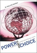Power & Choice: An Introduction to Political Science 11th edition 9780073403915 0073403911