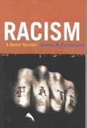 Racism 1st Edition 9780691116525 0691116520