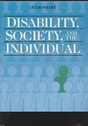 Disability,Society and the Individual 1st Edition 9780944480281 0944480284