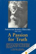 A Passion for Truth 0 9781879045415 1879045419