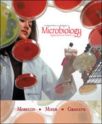 Laboratory Manual and Workbook in Microbiology 8th edition 9780072827187 0072827181