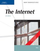 New Perspectives on the Internet, Brief 6th edition 9781418860691 1418860697