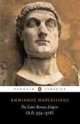 The Later Roman Empire 0 9780140444063 0140444068