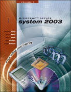 Microsoft Office 2003 1st edition 9780072830484 0072830484