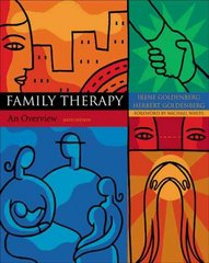Family Therapy 6th edition 9780534556693 0534556698