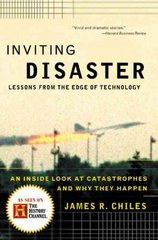 Inviting Disaster 1st Edition 9780066620824 0066620821