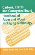 Cartons, Crates and Corrugated Board 1st Edition 9781932078428 1932078428