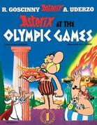 Asterix at the Olympic Games 0 9780752866260 0752866265