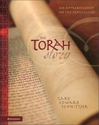 The Torah Story 1st Edition 9780310874034 0310874033