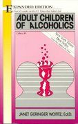 Adult Children of Alcoholics 2nd Edition 9781558741126 1558741127