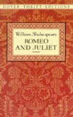 Romeo and Juliet 1st Edition 9780486275574 0486275574