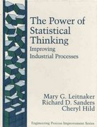 The Power of Statistical Thinking 1st edition 9780201633900 0201633906