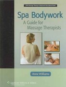Spa Bodywork 1st edition 9781451159028 1451159021