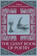 The Giant Book of Poetry 0 9780976800125 0976800128
