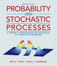 Probability and Stochastic Processes 2nd edition 9780471272144 0471272140